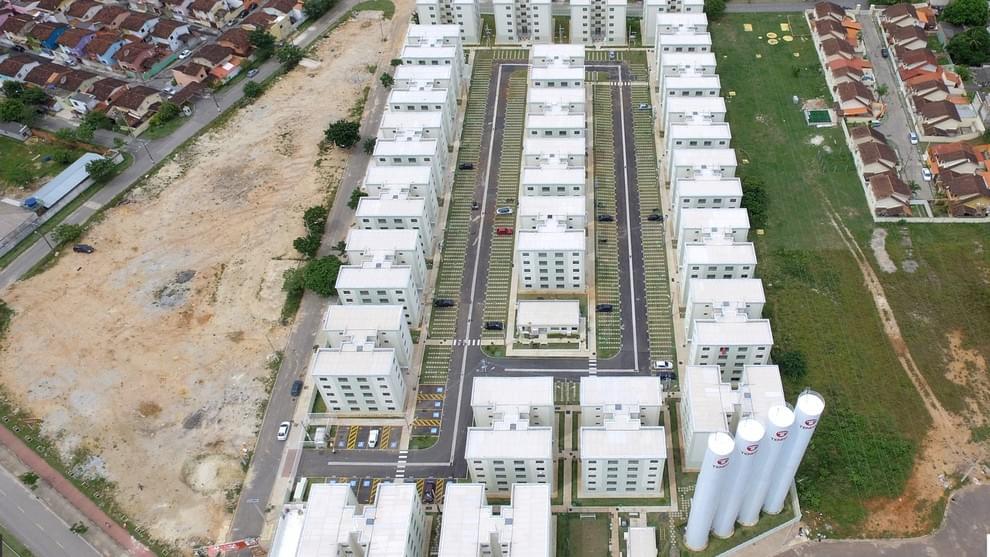 Apartamento à venda em Residencial Reserva das Árvores   Rio de Janeiro   RJ   foto 2   tenda.com