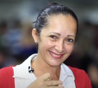Foto do cliente Maria Madalena, Rio de Janeiro que conquistou seu apartamento Tenda | tenda.com