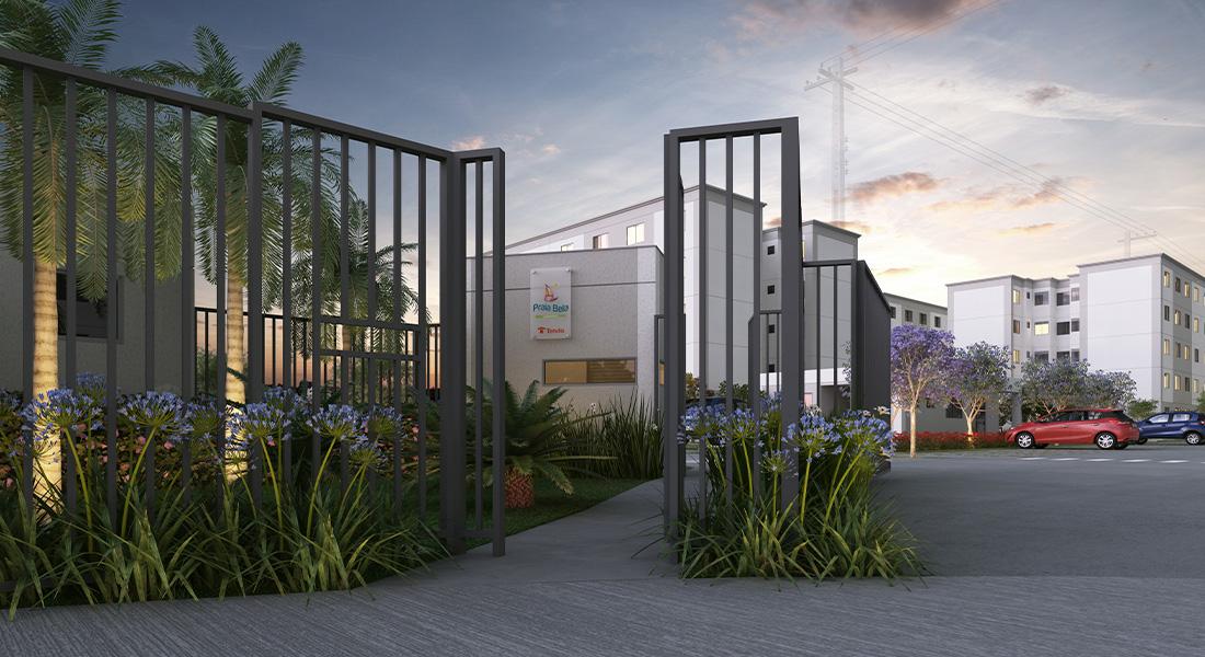 Apartamento à venda em Praia Bela - Condomínio II | Jaboatão dos Guararapes | PE | foto 1 | tenda.com