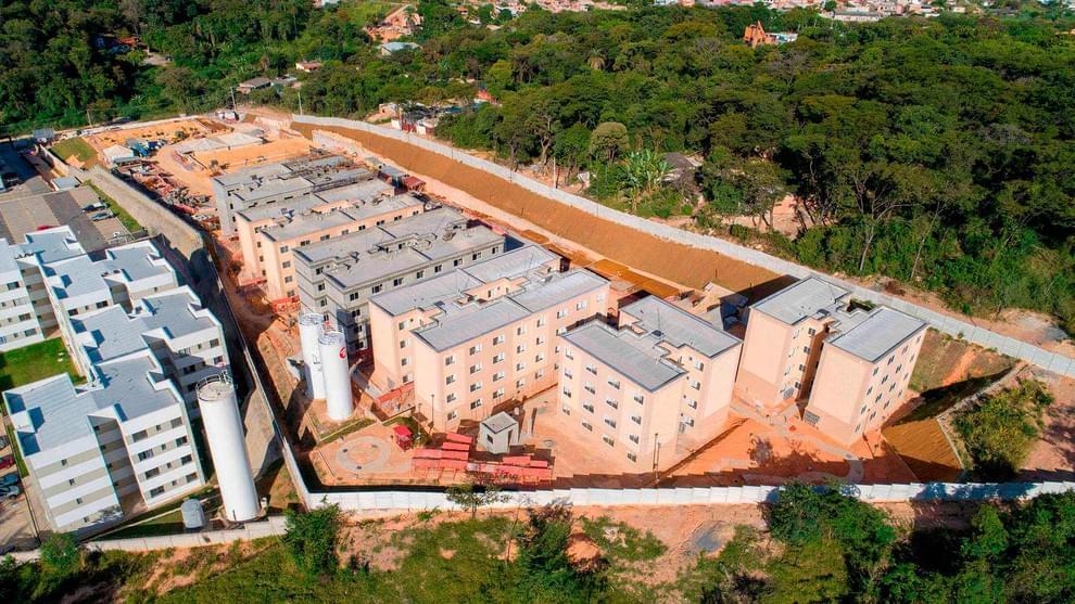 Apartamento à venda em Solar da Primavera | Vespasiano | MG | foto 7 | tenda.com