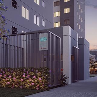More em um apartamento Tenda no  Águas Claras | Construtora Tenda | tenda.com