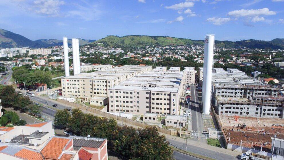 Apartamento à venda em Residencial Bela Vida II   Rio de Janeiro   RJ   foto 2   tenda.com