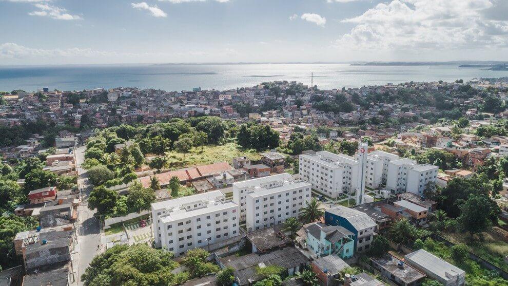 Apartamento à venda em Residencial Laguna | Salvador | BA | foto 7 | tenda.com