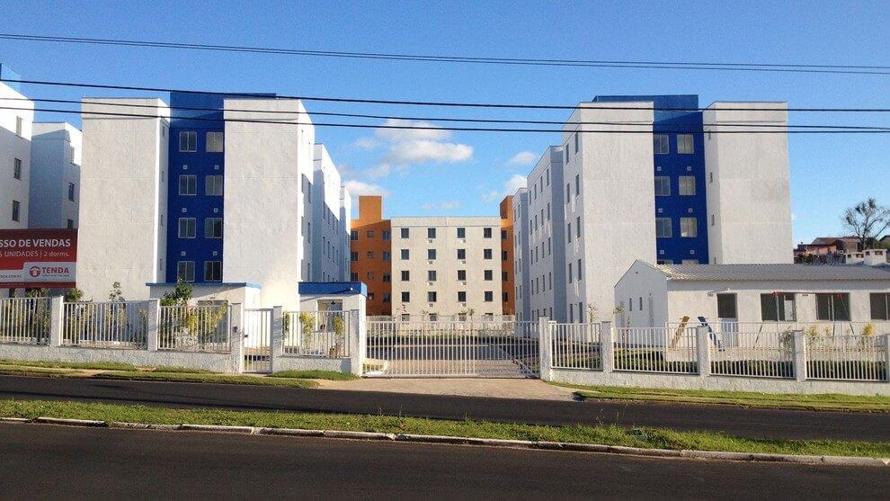Apartamento à venda em Residencial Juscelino Kubitschek I | Porto Alegre | RS | foto 3 | tenda.com