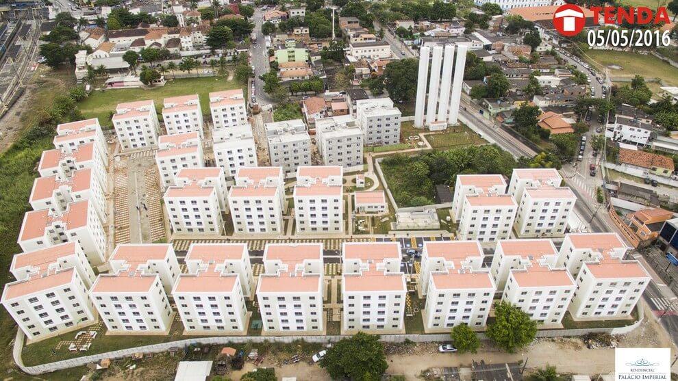 Apartamento à venda em Residencial Palácio Imperial | Rio de Janeiro | RJ | foto 3 | tenda.com