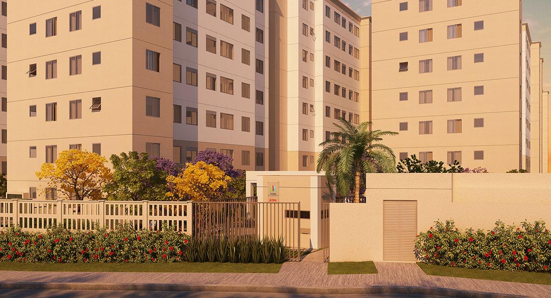 Apartamento à venda em Torres de Campinas | Salvador | BA | foto 1 | tenda.com