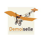 Logotipo Empreendimento Demoiselle | Apartamentos à venda | Tenda.com.br