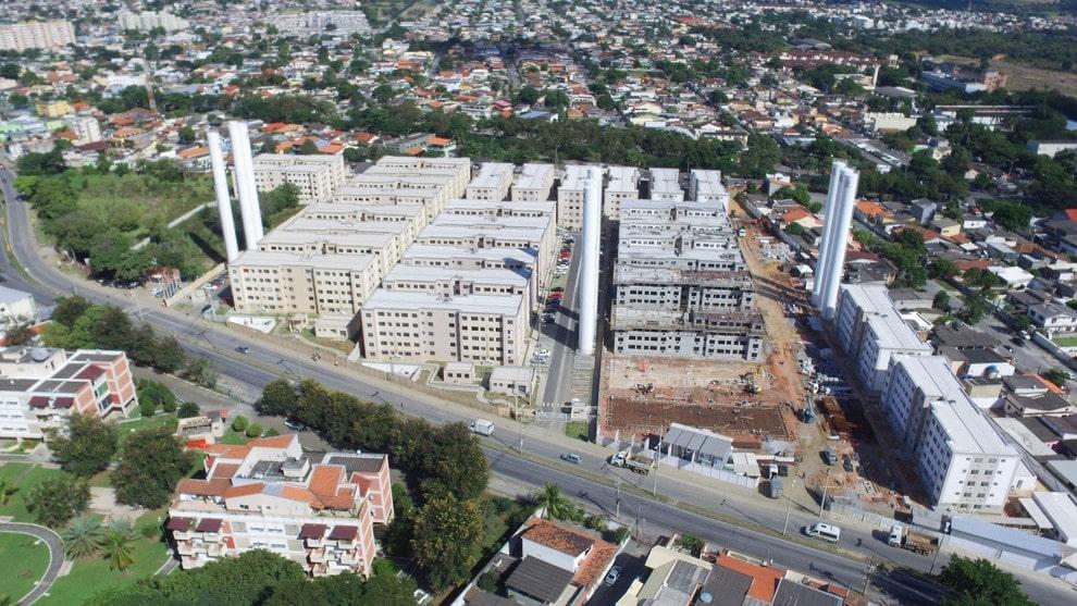 Apartamento à venda em Residencial Bela Vida II   Rio de Janeiro   RJ   foto 4   tenda.com