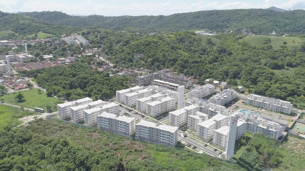 Apartamento à venda em Residencial Reserva das Árvores IV | Rio de Janeiro | RJ | foto 6 | tenda.com