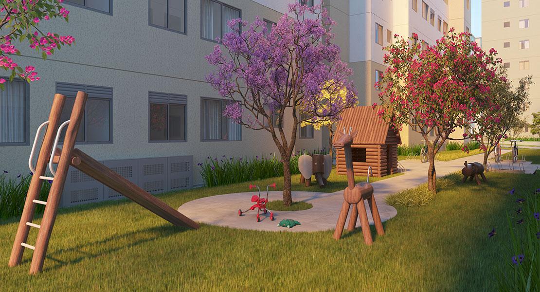 Apartamento à venda em Campo Verde | Salvador | BA | foto 3 | tenda.com