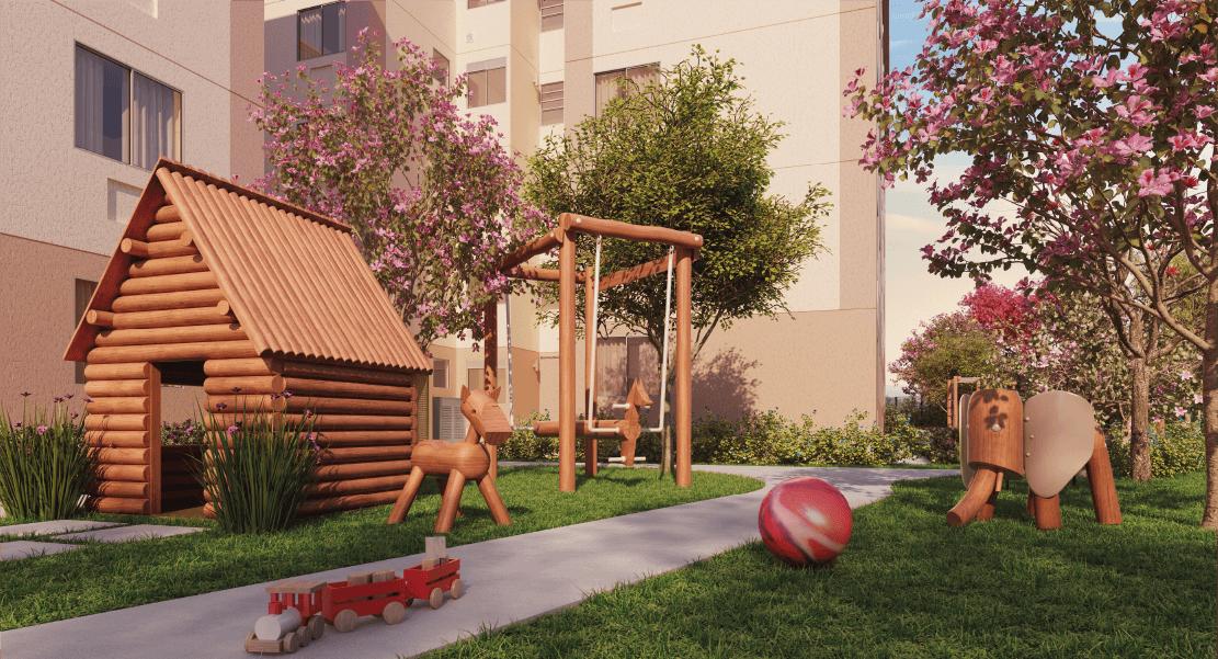 Fotos do Arte Rosário | Apartamento Minha Casa Minha Vida | Tenda.com
