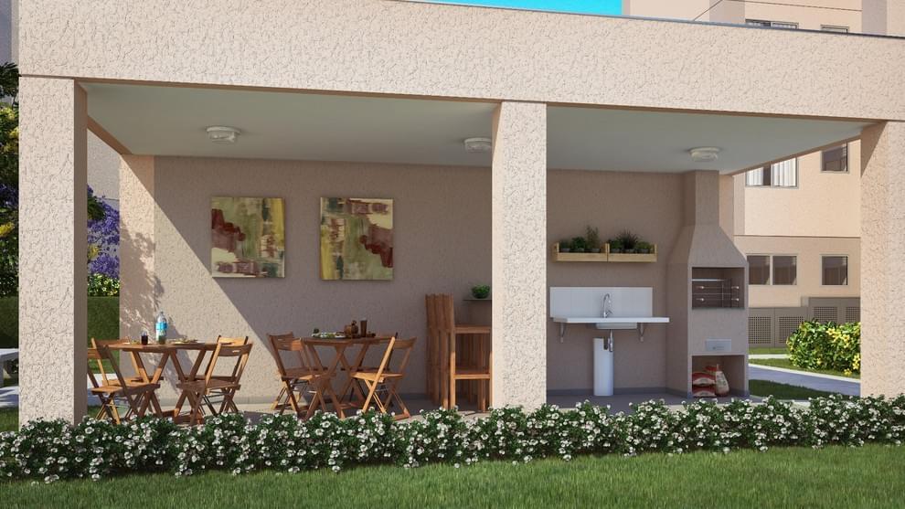 Apartamento à venda em Parque Cerrado I   Goiânia   GO   foto 4   tenda.com