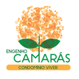 Logotipo Empreendimento Residencial Engenho Camarás Condominio Viver | Apartamentos à venda | Tenda.com.br