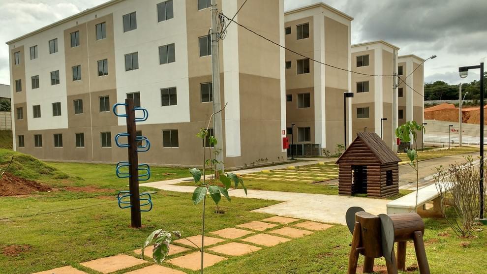 Residencial Vila Florida | Apartamento Tenda | Tenda.com
