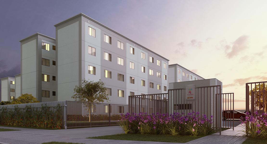 Apartamento à venda em Felicidade | Canoas | RS | foto 1 | tenda.com