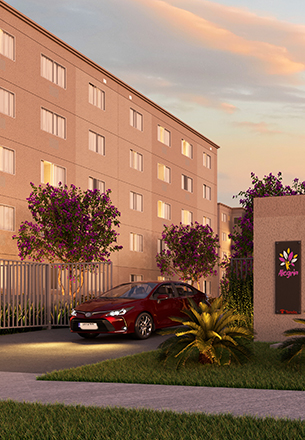 Alegria | Apartamento Tenda | Tenda.com
