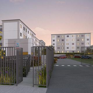 Reserva do Lago | Apartamento Tenda | Tenda.com