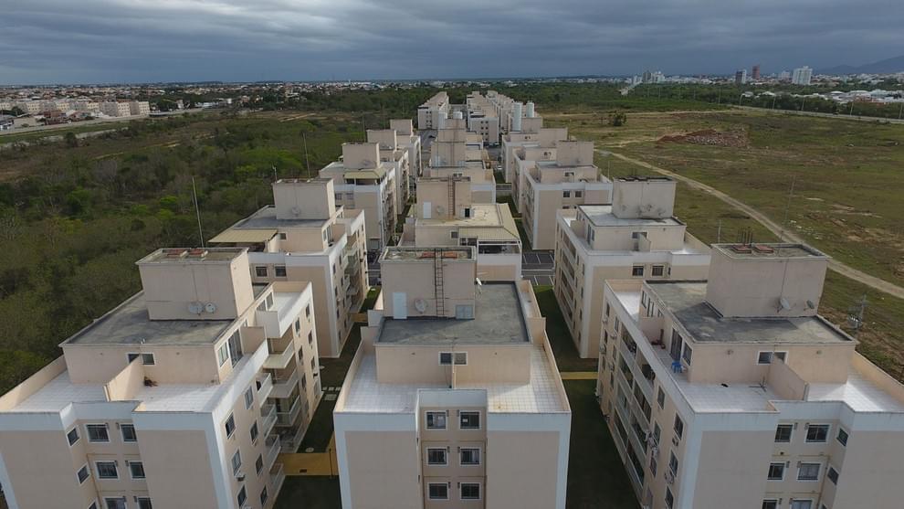 Apartamento à venda em Residencial Mondrian Life | Campos dos Goytacazes | RJ | foto 2 | tenda.com