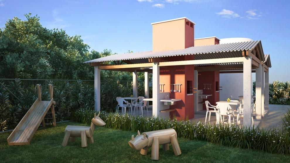 Apartamento à venda em Residencial Papa João XXIII | Cachoeirinha | RS | foto 1 | tenda.com