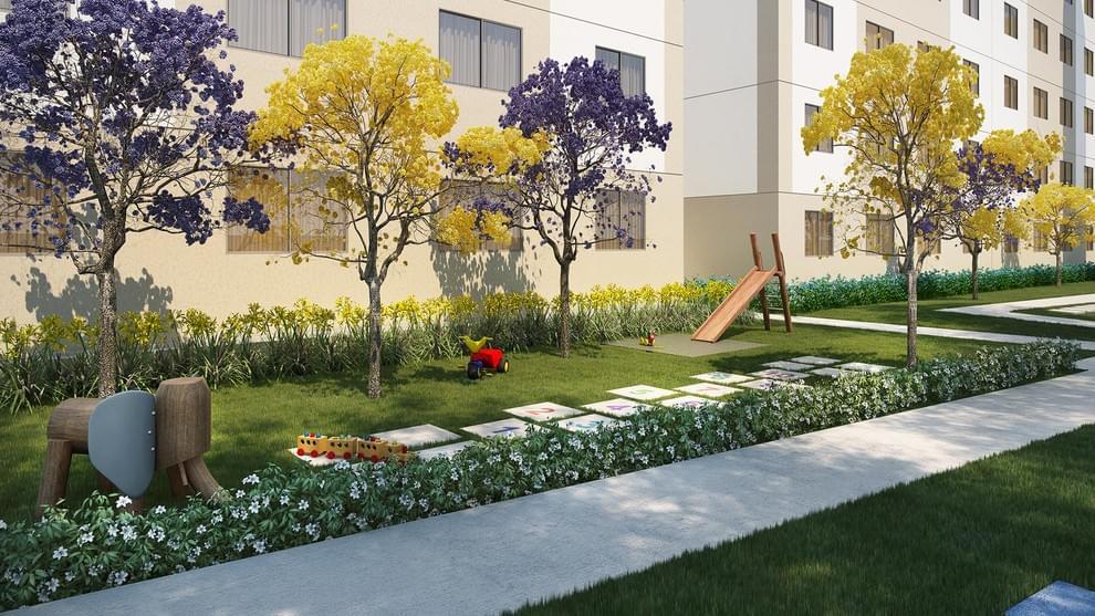 Apartamento à venda em Jardim dos Pampas II | Porto Alegre | RS | foto 2 | tenda.com