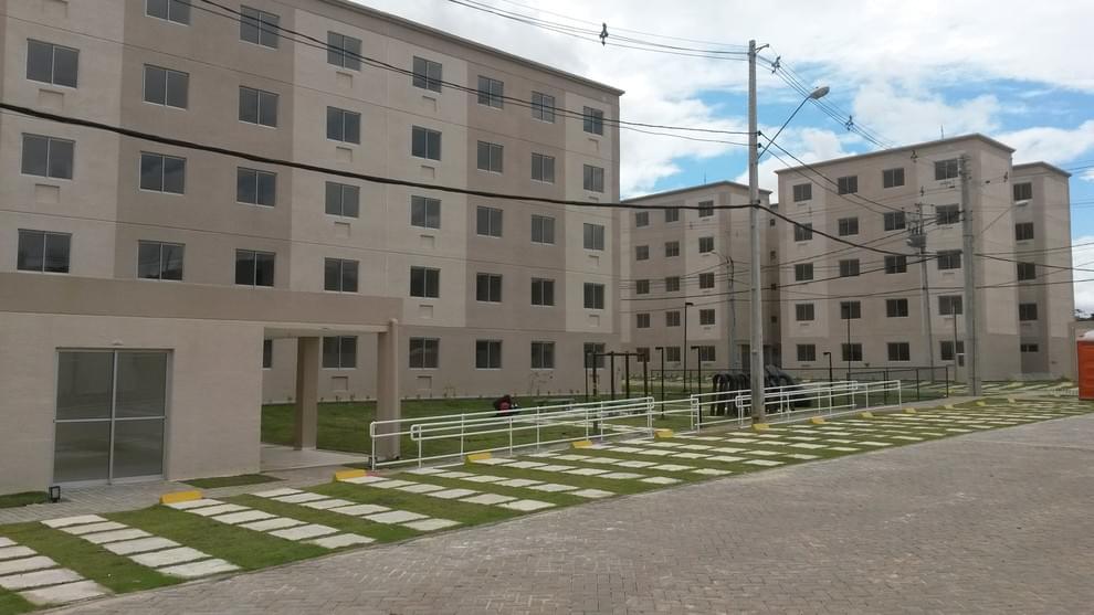 More em um apartamento Tenda no  Residencial Terra Brasilis - Condomínio Praia de Interlagos | Construtora Tenda | tenda.com