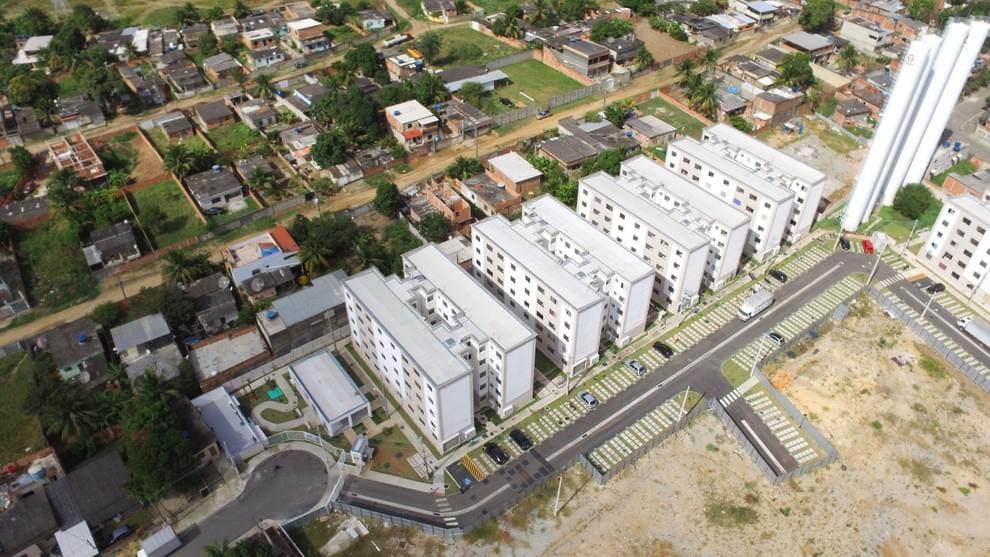 Apartamento à venda em Residencial Vila Verde | Rio de Janeiro | RJ | foto 8 | tenda.com