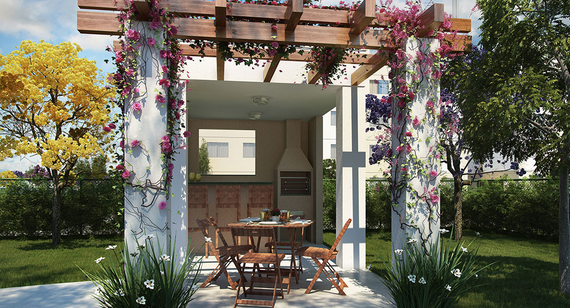 Apartamento à venda em Viver Salvador | Salvador | BA | foto 6 | tenda.com