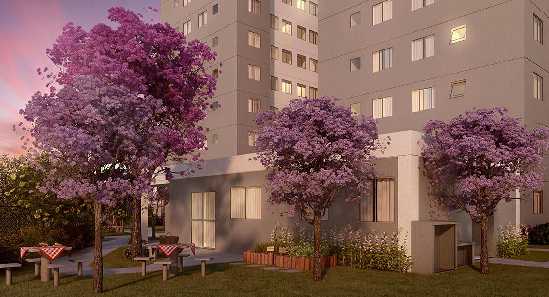 Apartamento à venda em Duo Interlagos | São Paulo | SP | foto 3 | tenda.com