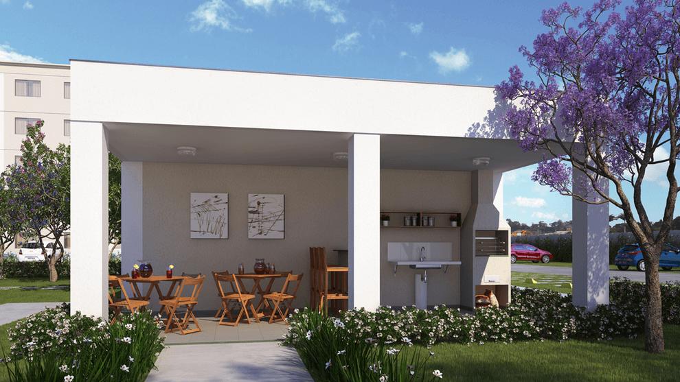 Apartamento à venda em Bella Estância | Canoas | RS | foto 2 | tenda.com