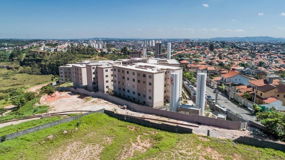 Apartamento à venda em Residencial Ágata | São Paulo | SP | foto 2 | tenda.com