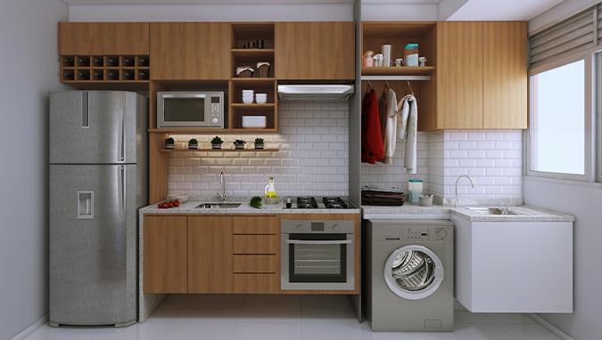 Apartamento à venda em Potiguara | São Paulo | SP | foto 15 | tenda.com