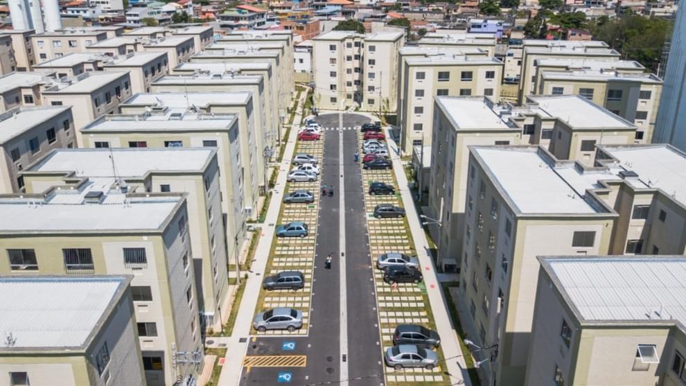 Apartamento à venda em Residencial Parque Rio Maravilha 2 | Rio de Janeiro | RJ | foto 5 | tenda.com