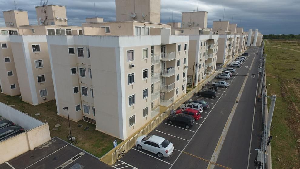 Apartamento à venda em Residencial Mondrian Life | Campos dos Goytacazes | RJ | foto 1 | tenda.com