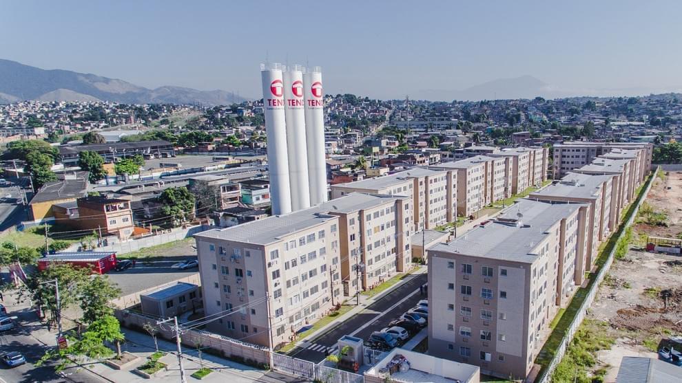 Apartamento à venda em Residencial Rio do Ouro II | RIO DE JANEIRO | RJ | foto 14 | tenda.com