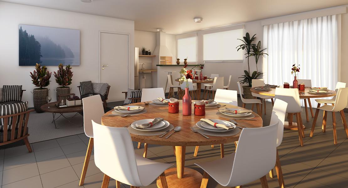 Apartamento à venda em Felicidade | Canoas | RS | foto 5 | tenda.com