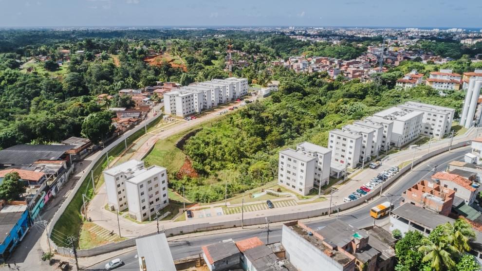 Fotos do Residencial Vista do Vale   Apartamento Minha Casa Minha Vida   Tenda.com
