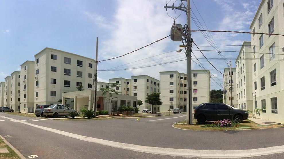 Apartamento à venda em Residencial Reserva das Árvores   Rio de Janeiro   RJ   foto 3   tenda.com
