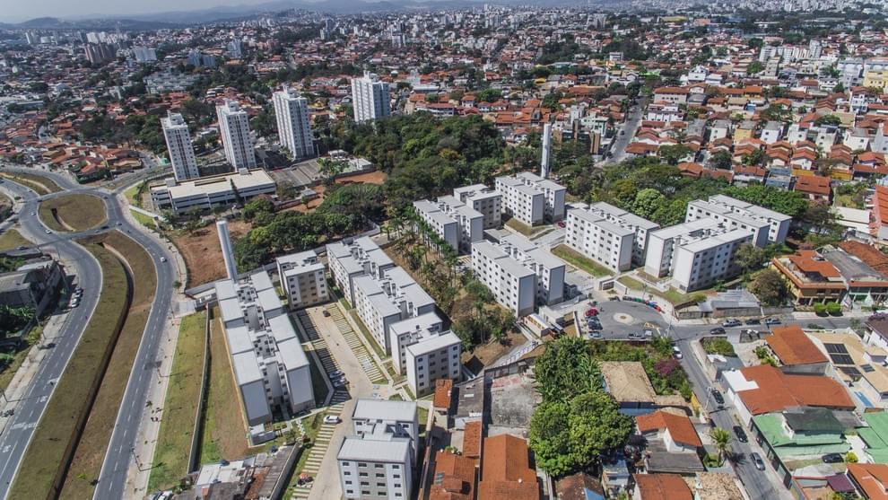 Apartamento à venda em Residencial Vista Azul | Belo Horizonte | MG | foto 4 | tenda.com