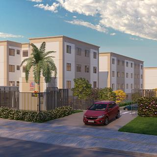 Morada Goiá | Apartamento Tenda | Tenda.com