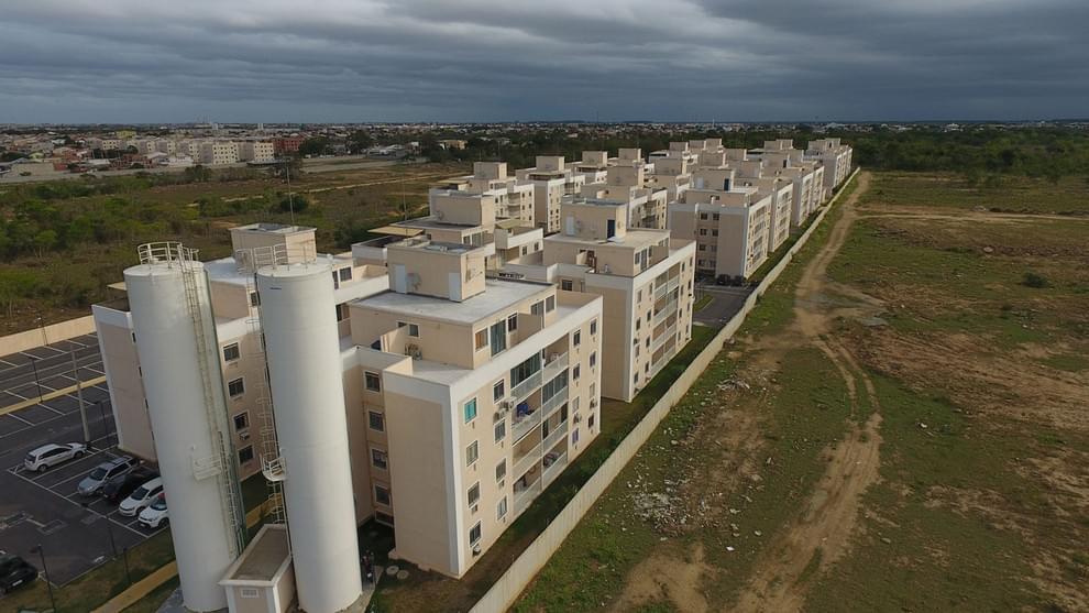 Apartamento à venda em Residencial Mondrian Life | Campos dos Goytacazes | RJ | foto 3 | tenda.com