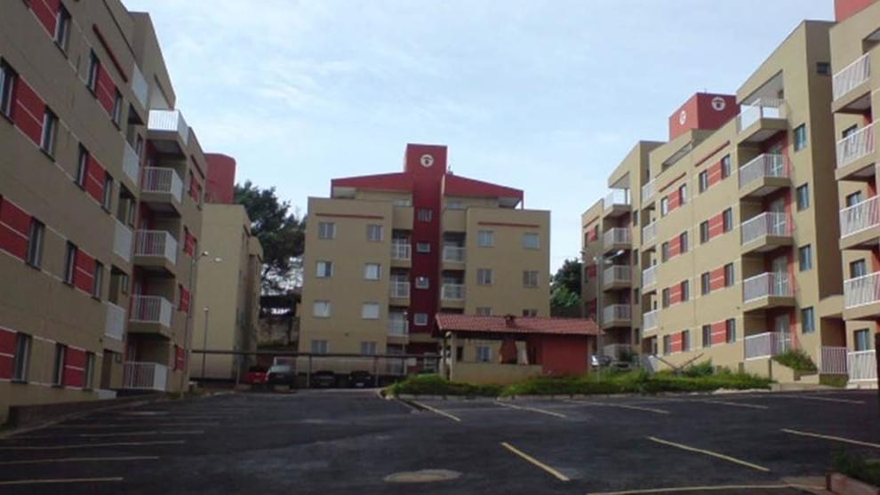 Fotos do Residencial Balneário do Vale   Apartamento Minha Casa Minha Vida   Tenda.com