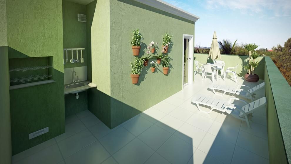 Apartamento à venda em Residencial Igara Life | Canoas | RS | foto 3 | tenda.com