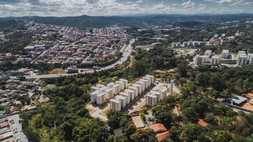 Apartamento à venda em Residencial Cidade Imperial | Santa Luzia | MG | foto 5 | tenda.com