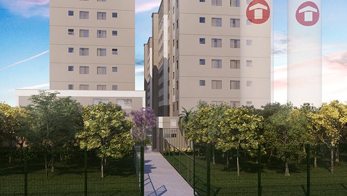 More em um apartamento Tenda no  Reserva Cerâmica | Construtora Tenda | tenda.com