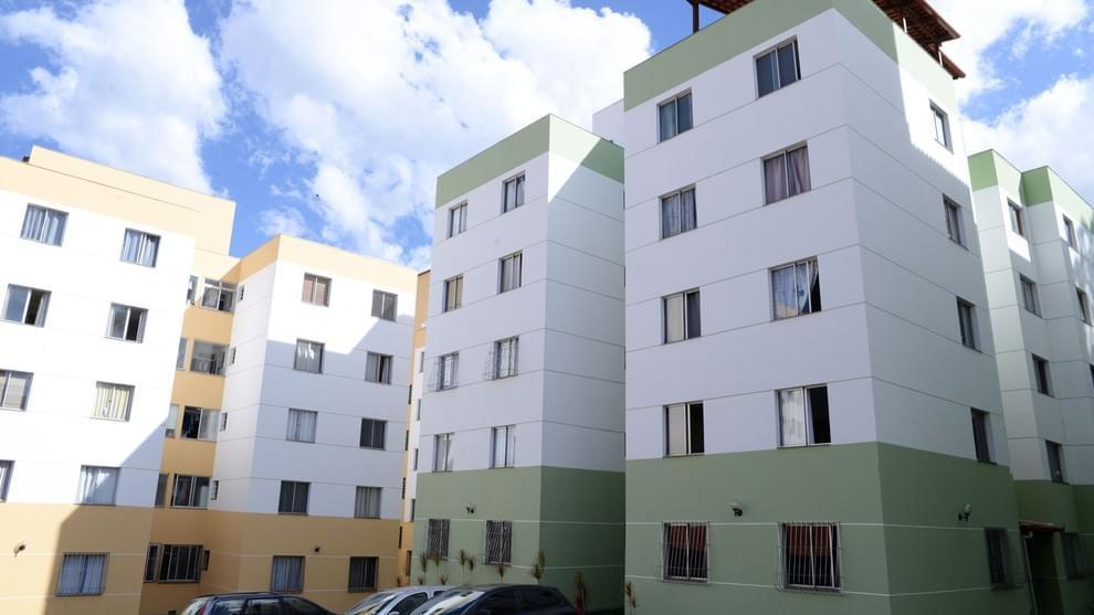 Residencial Betânia Park | Apartamento Tenda | Tenda.com
