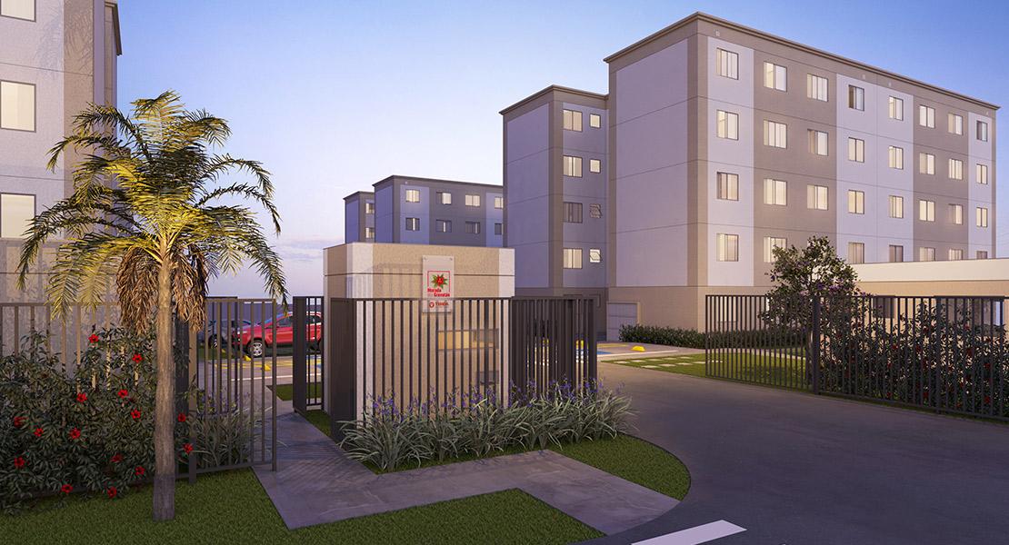 Apartamento à venda em Morada dos Gravatás | Gravataí | RS | foto 1 | tenda.com