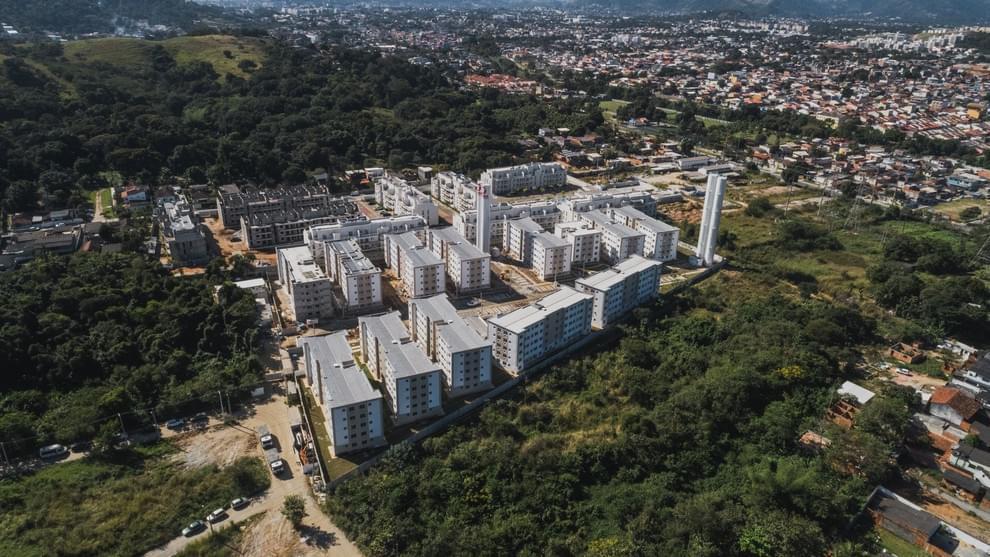 Apartamento à venda em Residencial Reserva das Árvores IV | Rio de Janeiro | RJ | foto 9 | tenda.com