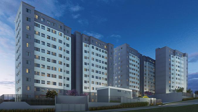 Apartamento à venda em Porto Trindade | São Paulo | SP | foto 1 | tenda.com