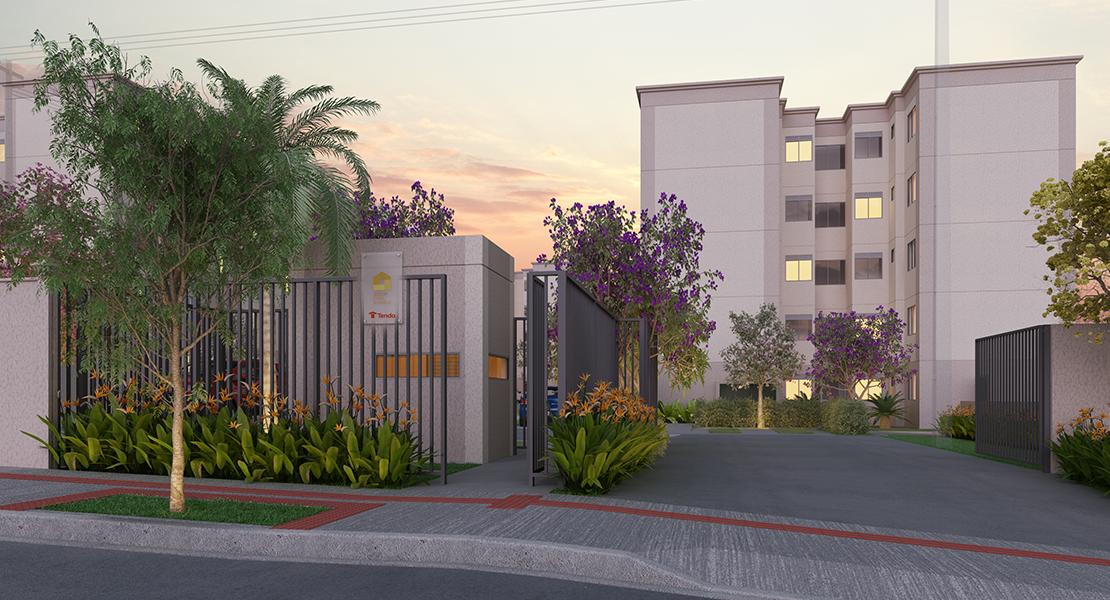 Apartamento à venda em Jardim Casa Amarela | Recife | PE | foto 1 | tenda.com