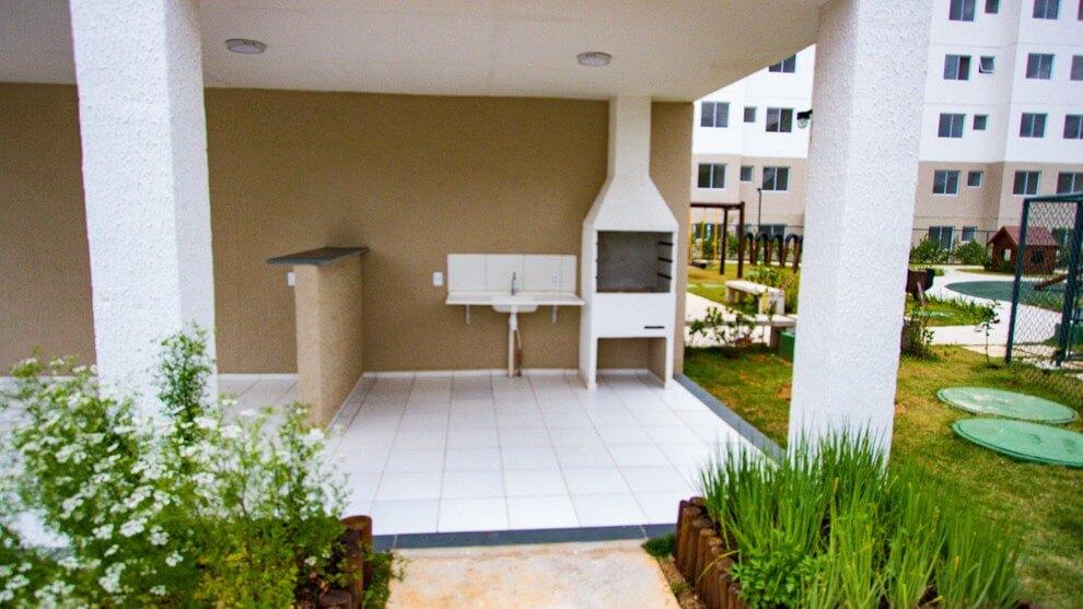Apartamento à venda em Residencial Água Marinha | São Paulo | SP | foto 2 | tenda.com